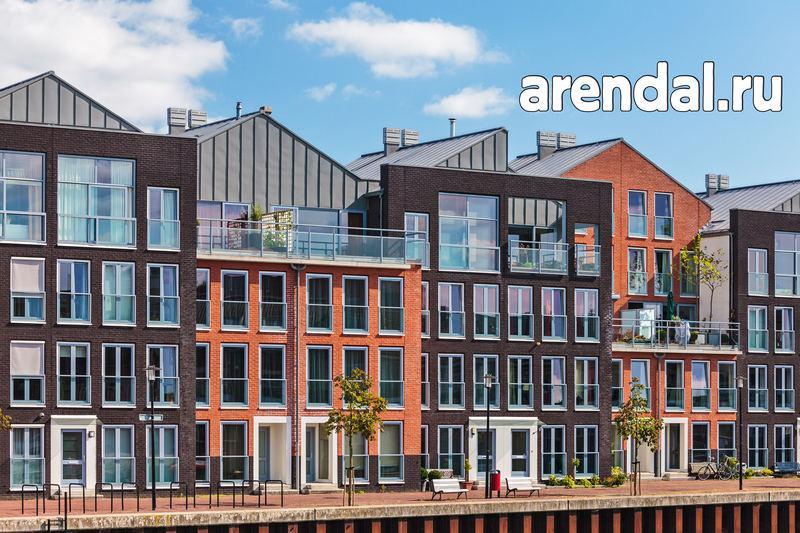 дома в голандии, недвижимость за рубежом