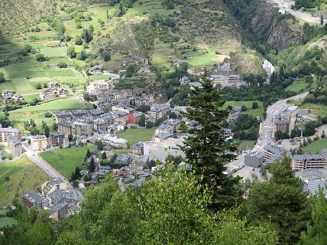 Купить недвижимость в Андорре