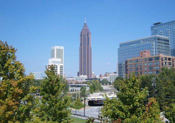 Выбор недвижимости в Атланте