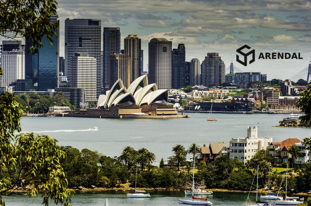 Особливості придбання нерухомості в Австралії