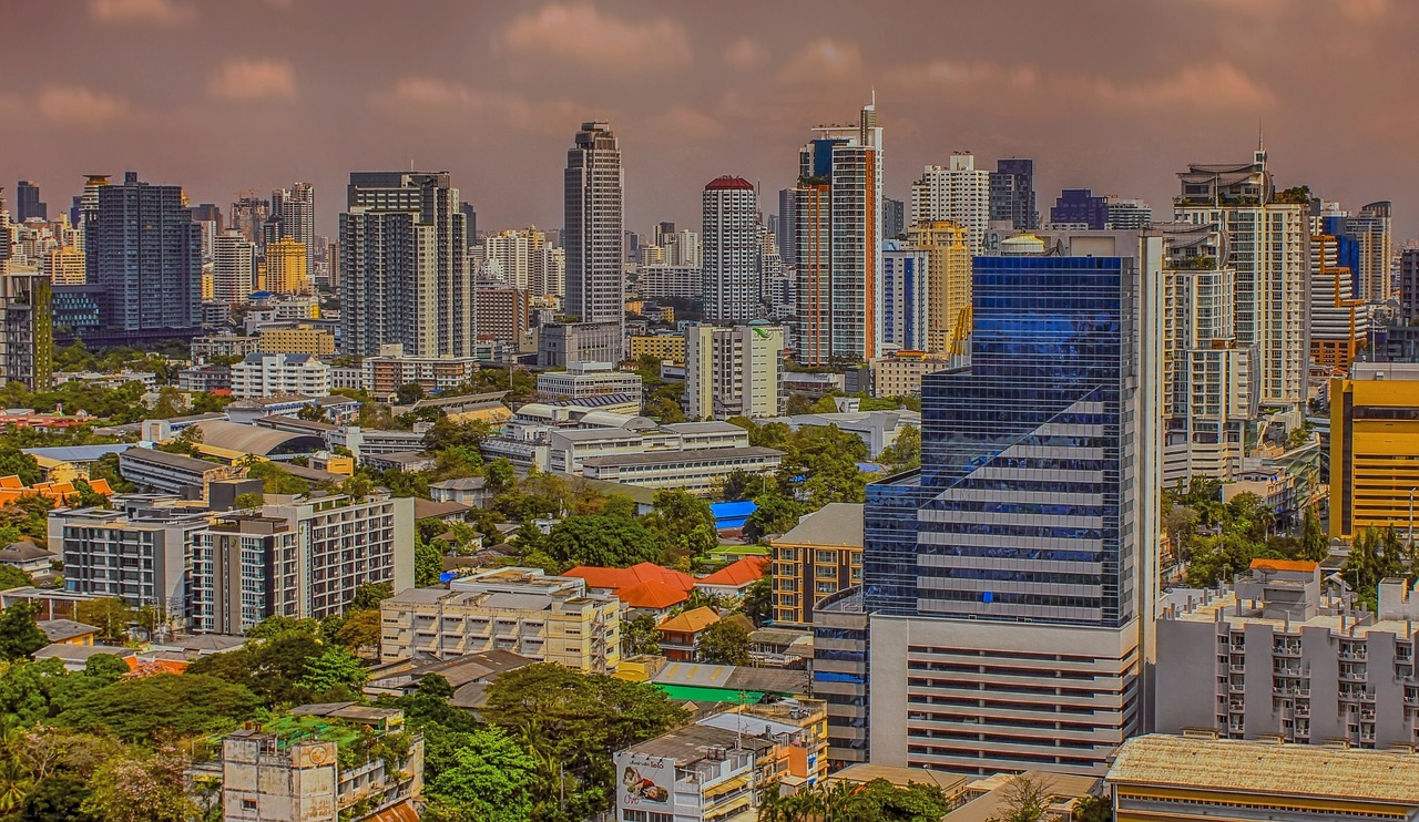 Особенности приобретения недвижимости в Тайланде
