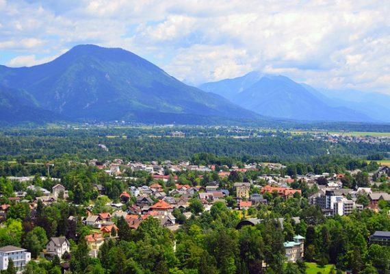 Покупаем недвижимость в Словении