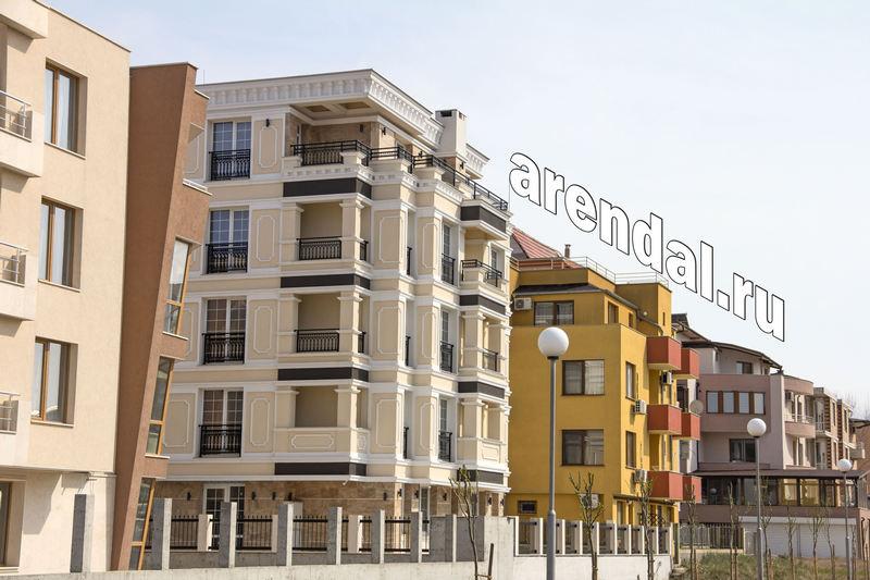 апартаменты в болгарии, недвижимость за границей