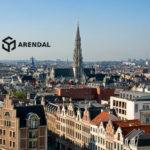 Выбор жилья в Брюсселе. Как купить квартиру.