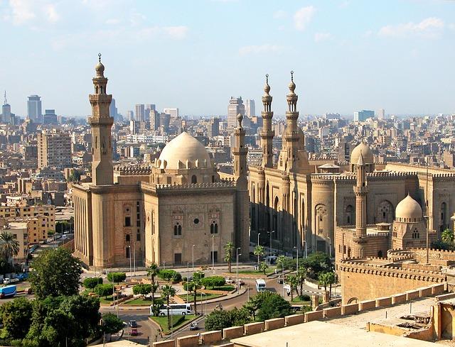Особенности приобретения недвижимости в Египте