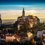 Недвижимость в Чехии. Главная движущая сила ипотеки - снижение процентных ставок.
