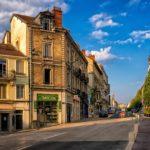 Цены на дома в сельской местности недалеко от Парижа