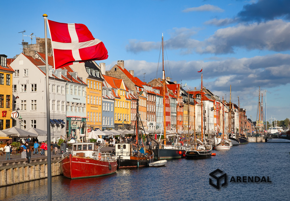 Недвижимость в Дании. Чем она привлекательна и как можно стать ее владельцем.