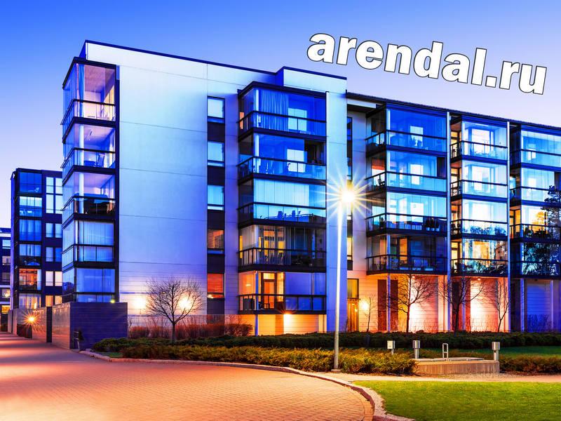 квартира в Финляндии, апартаменты за границей