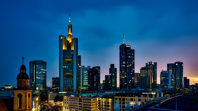 Недвижимость в Германии. Так ли легко ее купить.