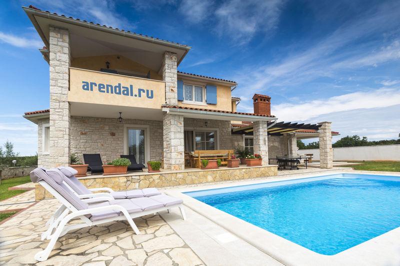 дом в Хорватии, недвижимость в Европе