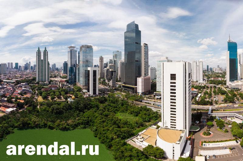 недвижимость в Индонезии, купить квартиру