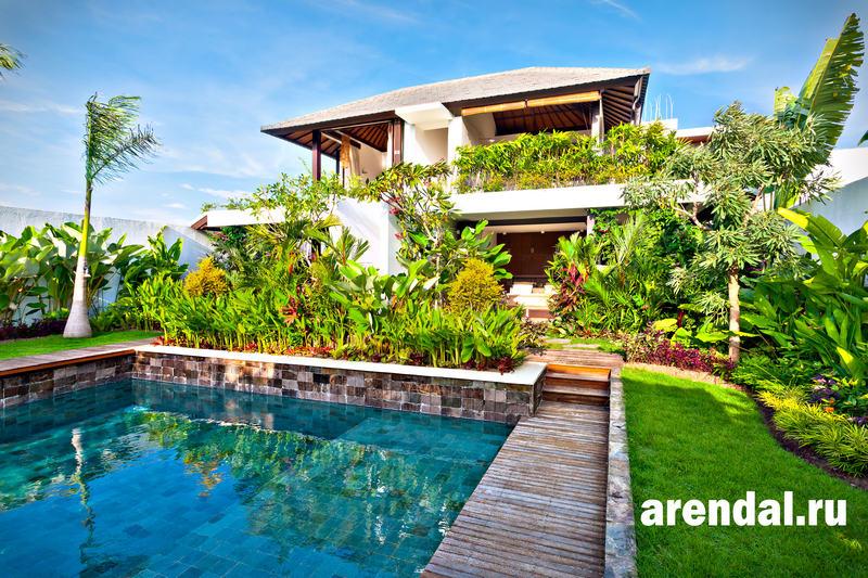 вилла в Индонезии, купить дом