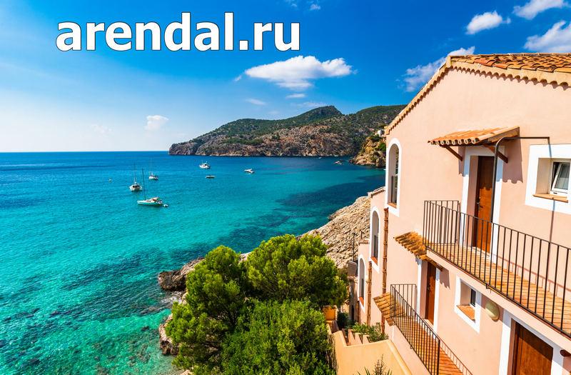 недвижимость в испании, дом испания