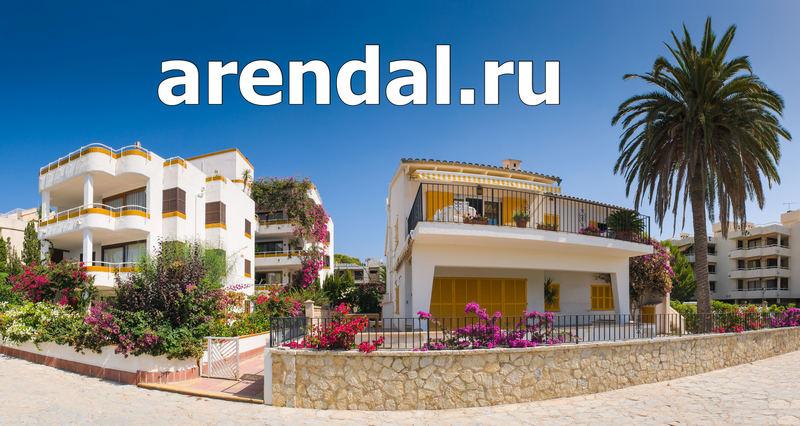 вилла в испании, недвижимость за рубежом