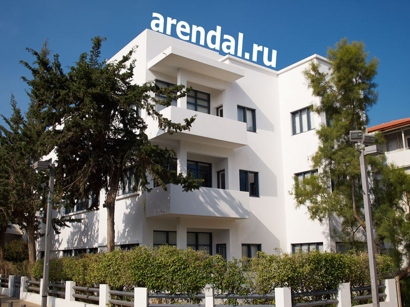 квартира в израиле, недвижимость за границей