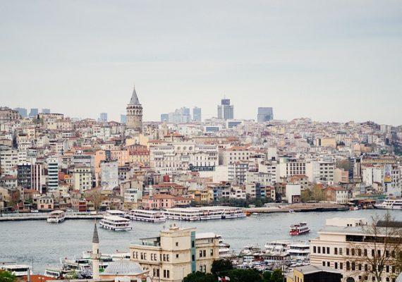 Нерухомість в Туреччині. Весь процес покупки — справа техніки.