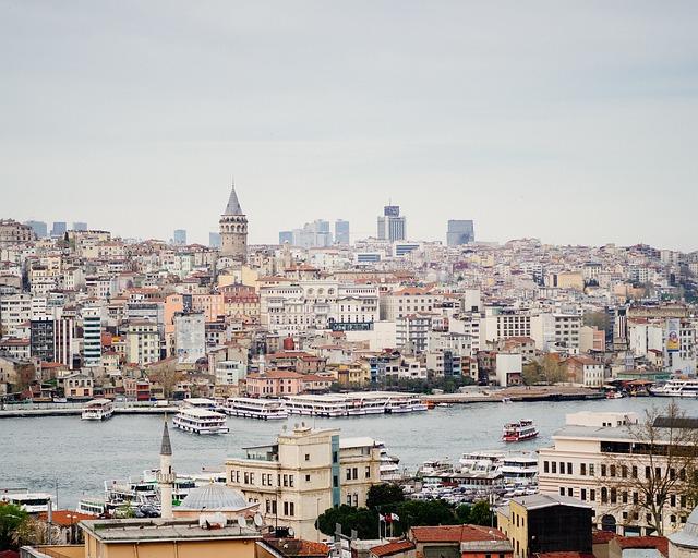 Недвижимость в Турции. Весь процесс покупки — дело техники.