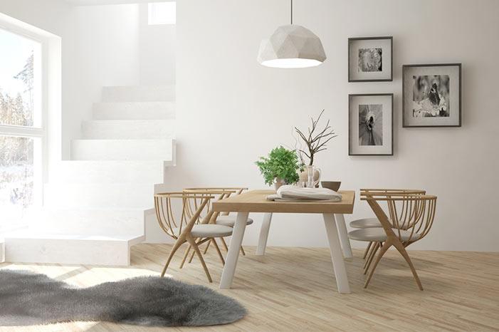 Итальянский дизайн интерьера
