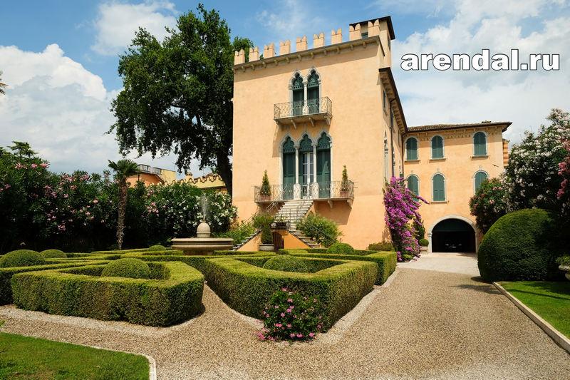 дом италия, вилла в италии