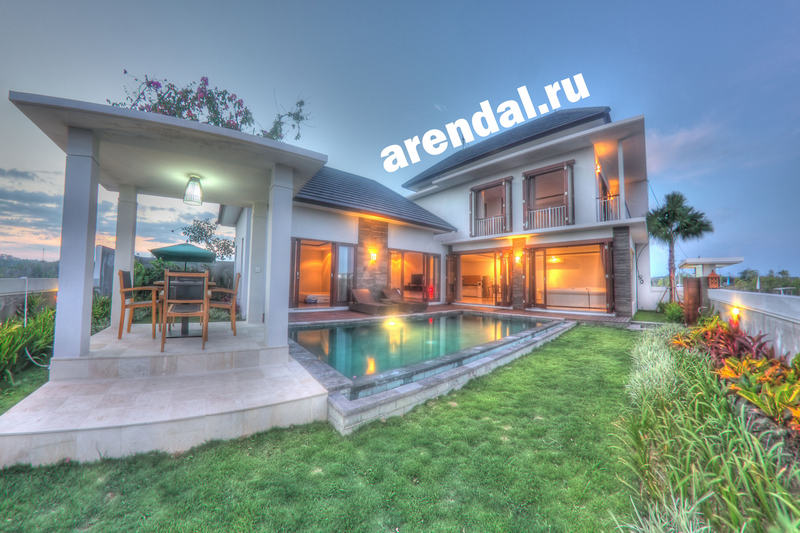 дом за рубежом, недвижимость за границей