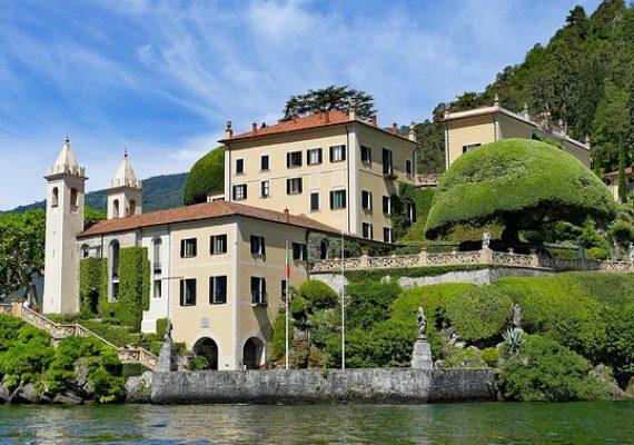 Купити віллу в Італії