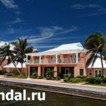 Недвижимость на Карибских островах