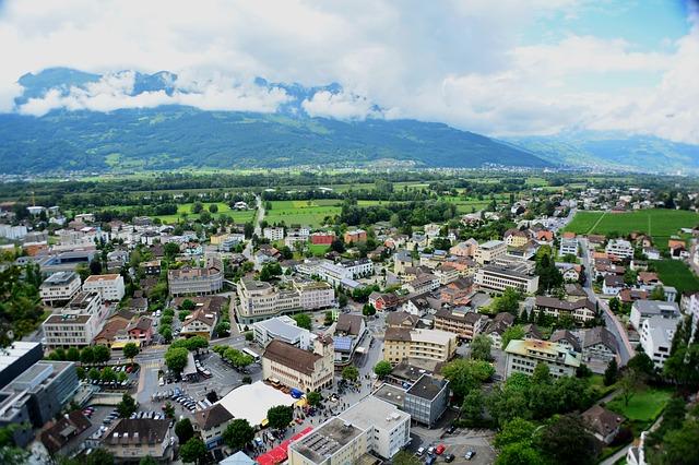 лихтенштейн недвижимость