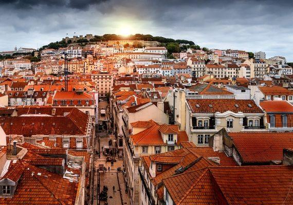 Купівля нерухомості в Португалії