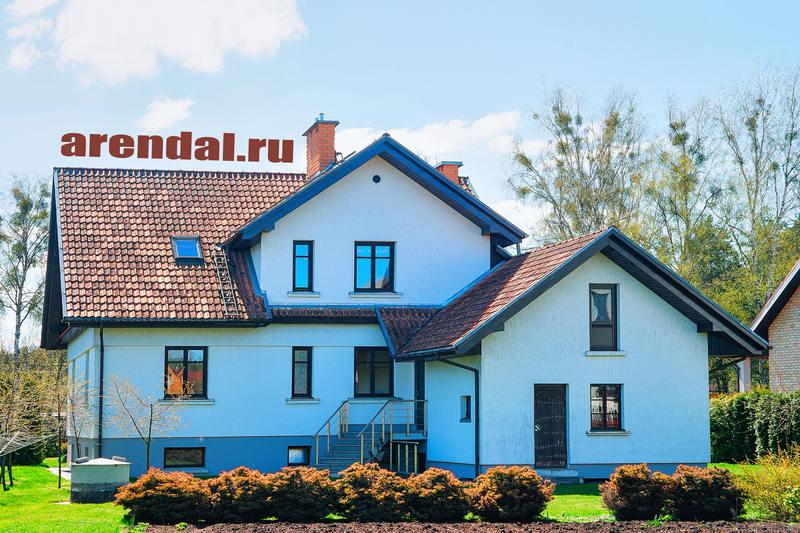 дом в литве, недвижимость за границей