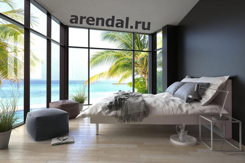 дом на Мальдивах, недвижимость за границей