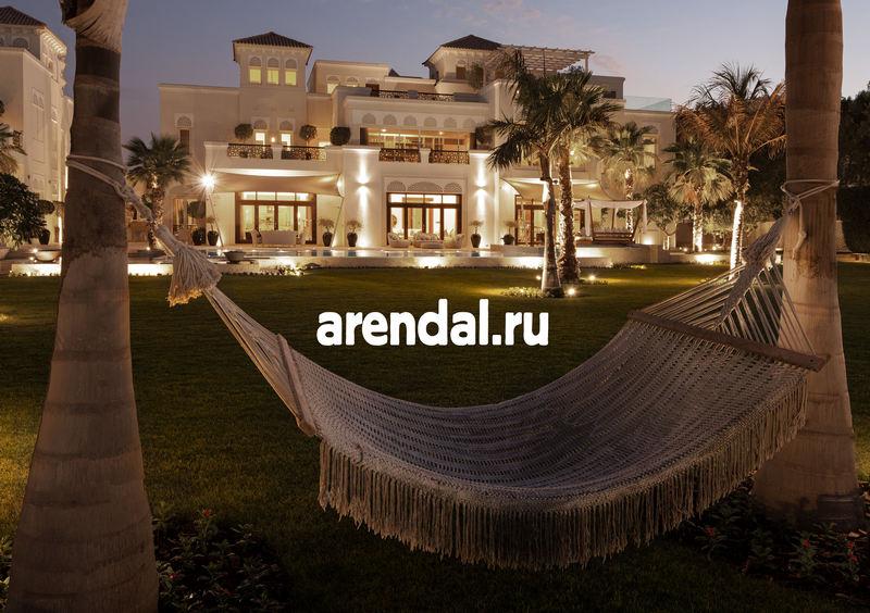 вилла в дубае, недвижимость в ОАЭ