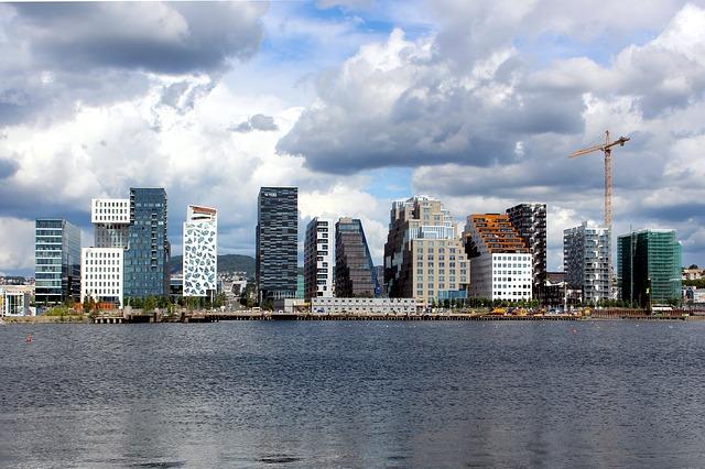 Почему выгодно покупать недвижимость в Осло