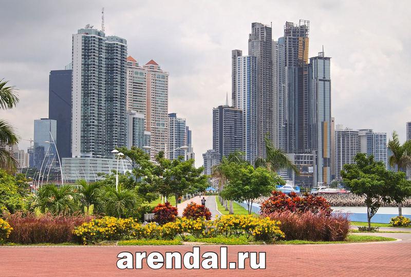 квартиры в Панаме, недвижимость за границей