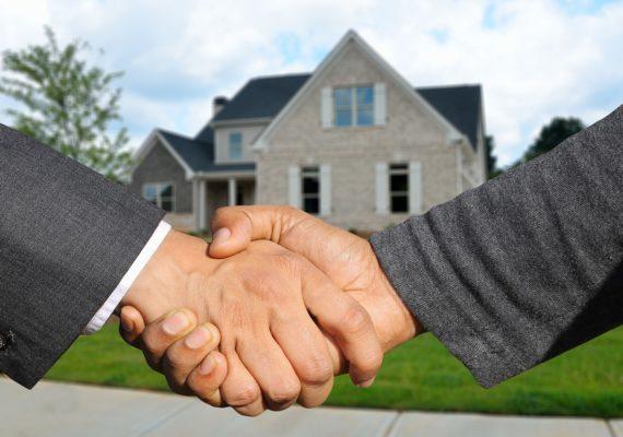 Як купити нерухомість за кордоном