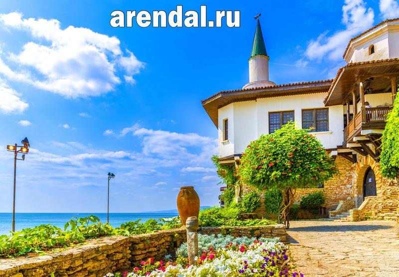вилла в Румынии, купить недвижимость