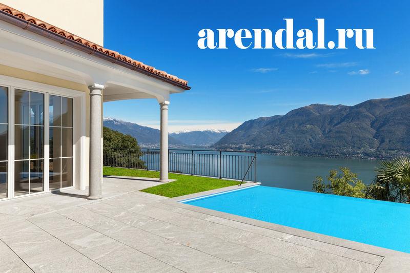 вилла в швейцарии, купить дом в швейцарии