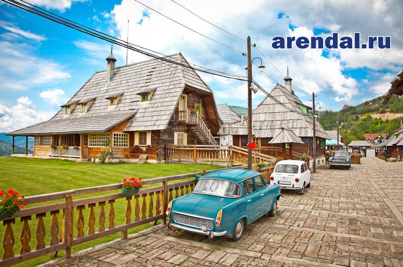 недвижимость Сербии, квартира