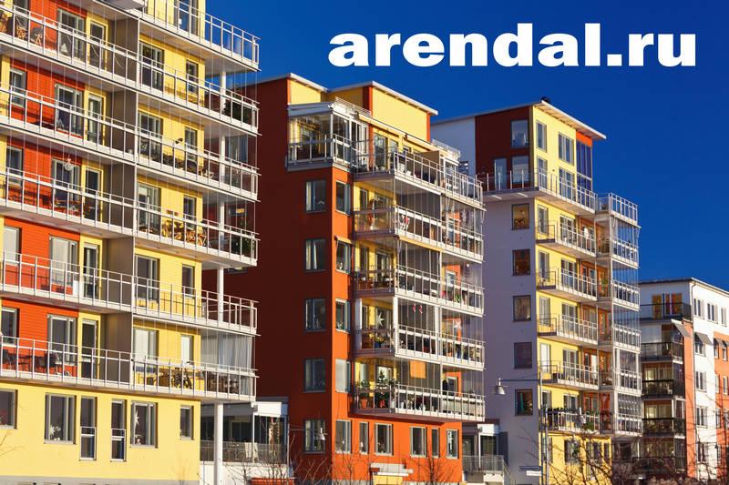 апартаменты в Швеции, недвижимость Европы