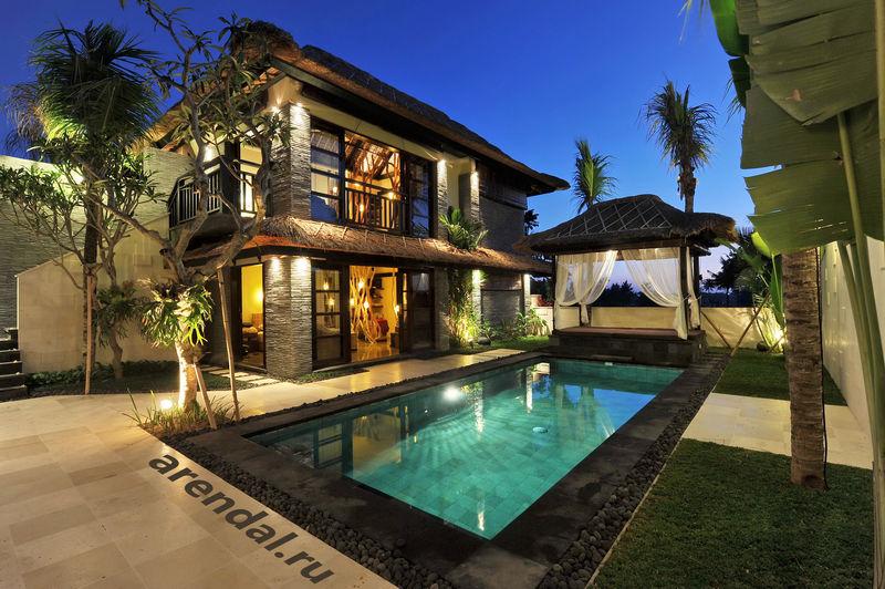 вилла тайланд, дом за границей