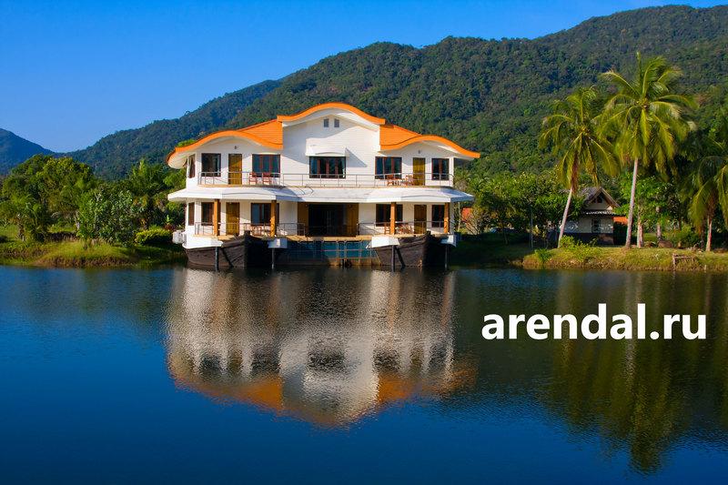 купить дом в таиланде, тайланд жилье