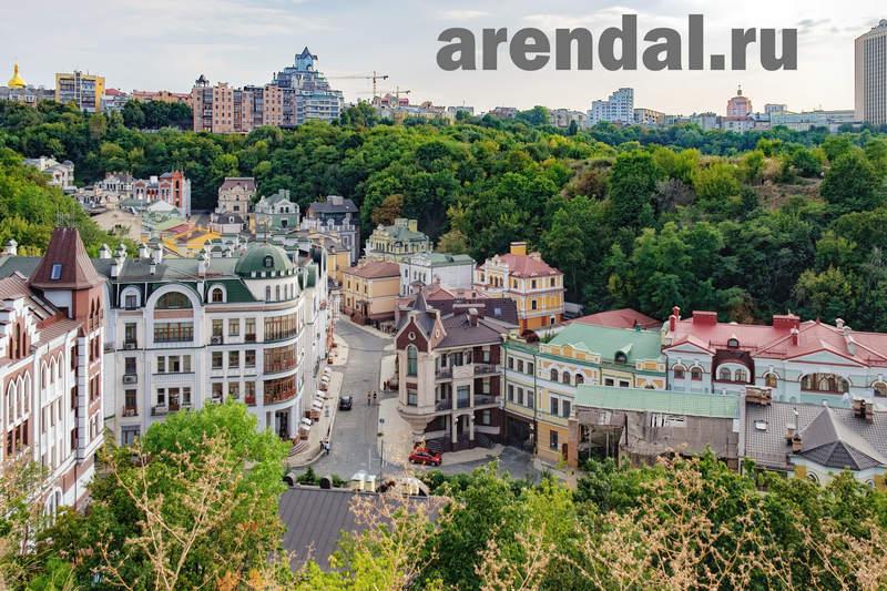 вилла в Украине, дом за границей