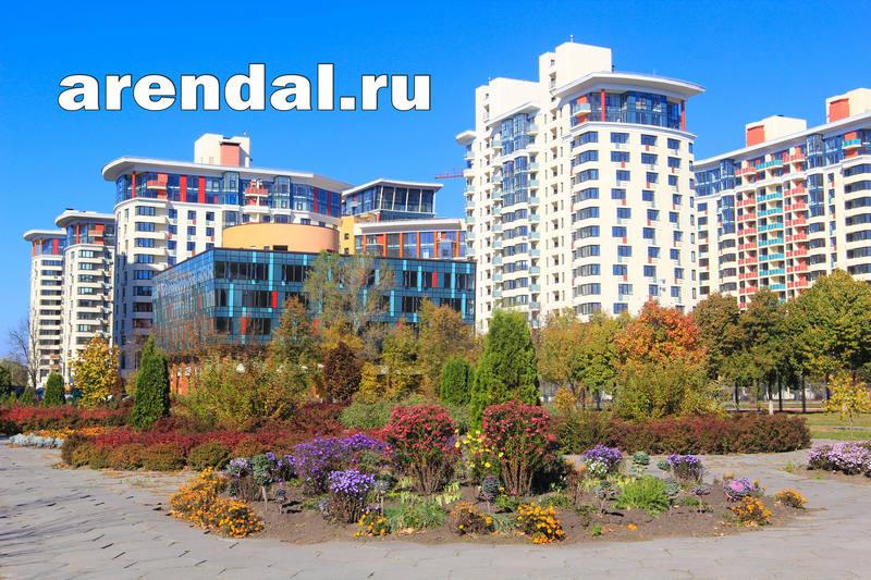 квартира в Украине, недвижимость за рубежом