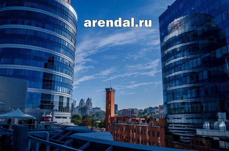 коммерческая недвижимость в Украине
