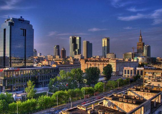 Як зняти хорошу квартиру в Варшаві