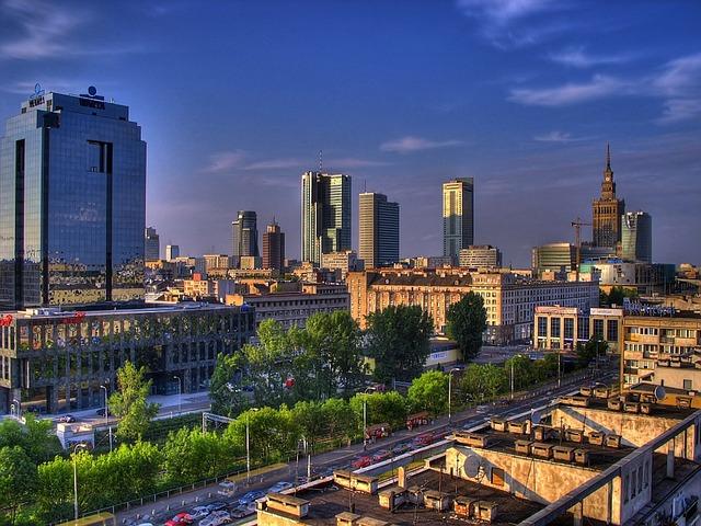 Как снять хорошую квартиру в Варшаве