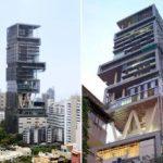 Самый высокий дом в мире