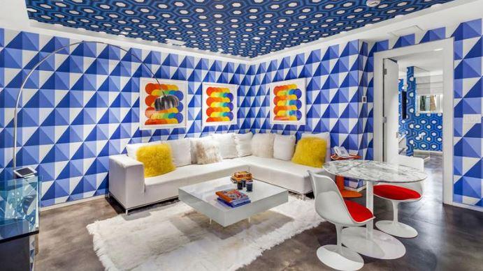 Дом Томми Хилфигера в Майами!