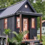 Tiny House – модные тенденции в недвижимости