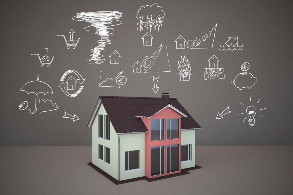 Страхование жилья: как сделать правильный выбор